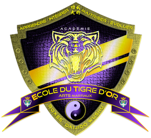 tigre d'or antibes