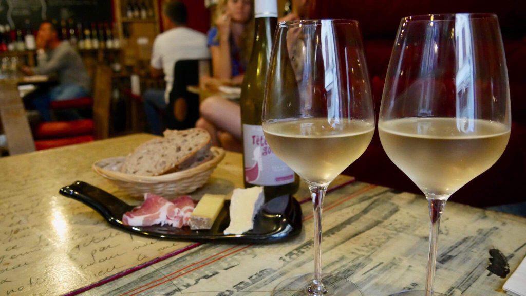 entre 2 vins