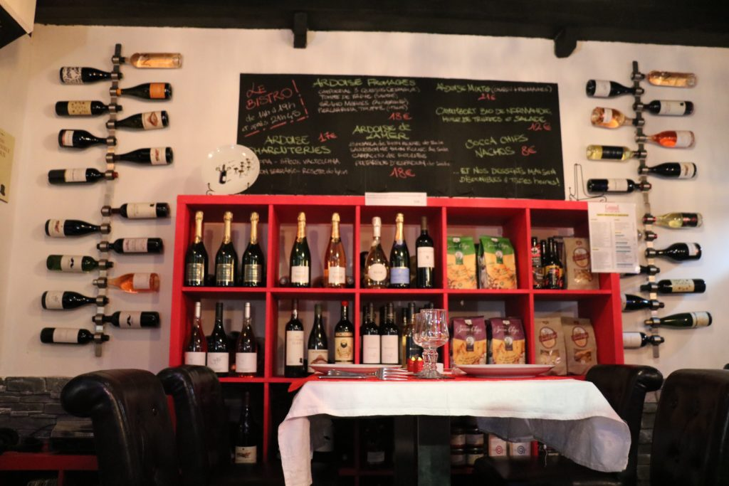 Wine Bar Goood